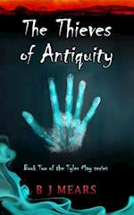The Thieves of Antiquity af B. J. Mears