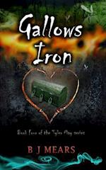 Gallows Iron af B. J. Mears