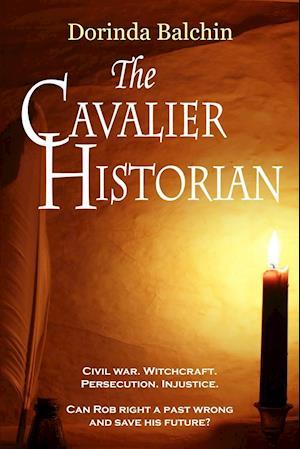 Bog, hæftet The Cavalier Historian af Dorinda Balchin