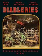 Diableries af Brian May