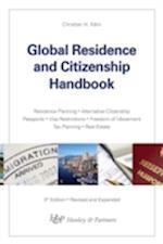Global Residence and Citizenship Handbook af Christian H Kalin