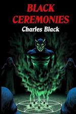 Black Ceremonies af Charles Black