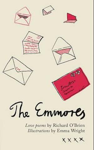 Bog, paperback The Emmores af Richard O'Brien
