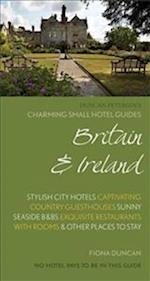 Charming Small Hotel Guide: Britain and Ireland 17th Edition (CHARMING SMALL HOTEL GUIDES)