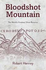 Bloodshot Mountain
