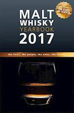 Malt Whisky Yearbook 2017