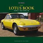 Lotus Book