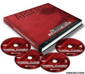 Arsenal a Backpass Through History