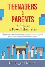 Teenagers & Parents