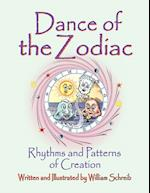 Dance of the Zodiac, Rhythms and Patterns of Creation