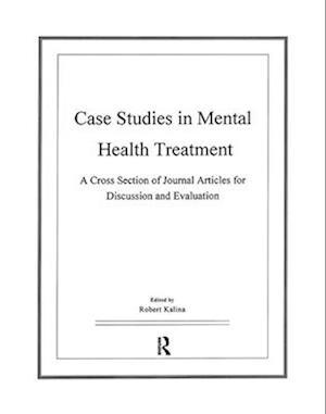 Case Studies in Mental Health Treatment