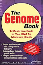 The Genome Book af April Lynch