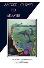 Sacred Journey to Atlantis