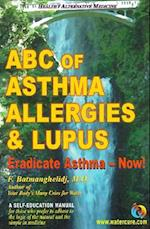 ABC of Asthma, Allergies & Lupus