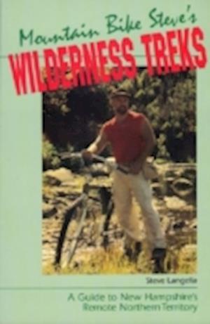 Mountain Bike Steve's Wilderness Treks