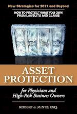 Asset Protection for Physicians and High-Risk Business Owners