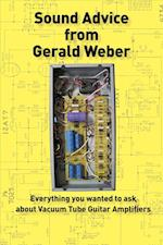 Sound Advice from Gerald Weber