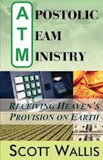 Apostolic Team Ministry