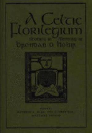 Klar, K: Celtic Florilegium7