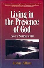 Living in the Presence of God af John Allan