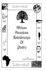 African American Kaleidoscope of Poetry