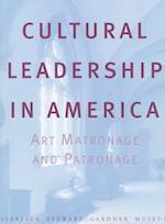 Cultural Leadership in America