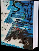 The Complete Graphics of Eyvind Earle af Eyvind Earle