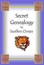 Secret Genealogy af Suellen Ocean