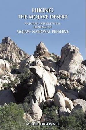 Hiking the Mojave Desert