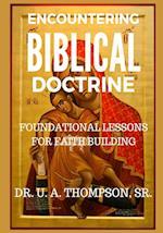 Encountering Biblical Doctrine