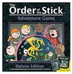 Order of the Stick Adventure Game af Ape Games