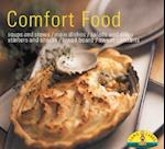 Comfort Food (Cooking Traditions from Land O Lakes)
