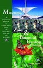 Museums, Zoos & Botanical Gardens of Wisconsin