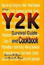 The Y2K Survival Guide and Cookbook af Dorothy R. Bates