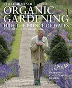 The Elements of Organic Gardening af Stephanie Donaldson, Prince Of Wales Charles, David Rowley