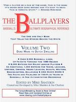 The Ballplayers