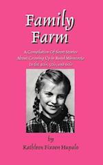 Family Farm (Minnesota)
