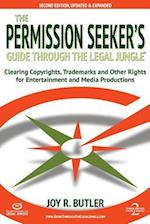 The Permission Seeker's Guide Through the Legal Jungle (Guide Through the Legal Jungle)