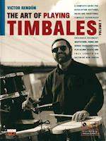 The Art of Playing Timbales (nr. 1)