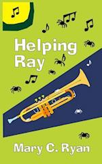 Helping Ray af Mary C. Ryan