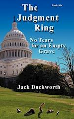 No Tears for an Empty Grave (Judgement Ring Books, nr. 6)