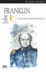 John Franklin af John Wilson