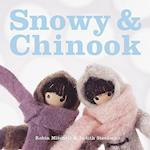 Snowy and Chinook