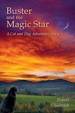 Buster and the Magic Star af Robert Chadwick, MR Robert Chadwick