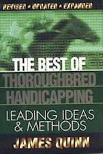 The Best of Thoroughbred Handicapping