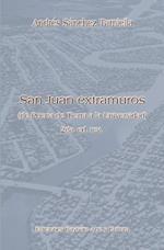 San Juan Extramuros