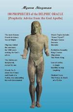 100 Prophecies of the Delphic Oracle: Prophetic Advice from the God Apollo