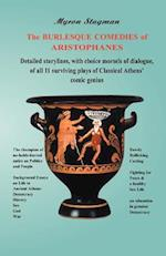 The Burlesque Comedies of Aristophanes