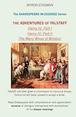 Shakespeare-in-Essence: The Adventures of Falstaff