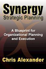 Synergy Strategic Planning af Chris Alexander